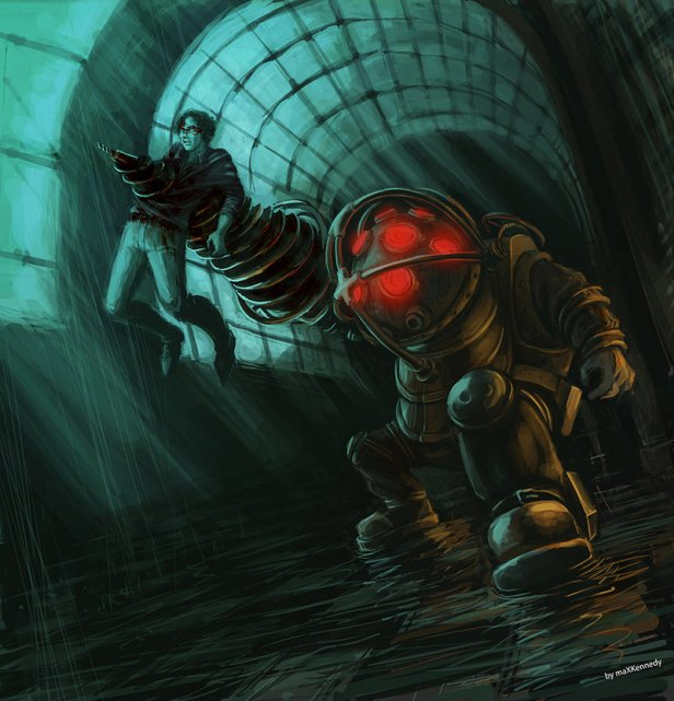 bioshock___big_daddy_by_maxkennedy-d4q2ttk