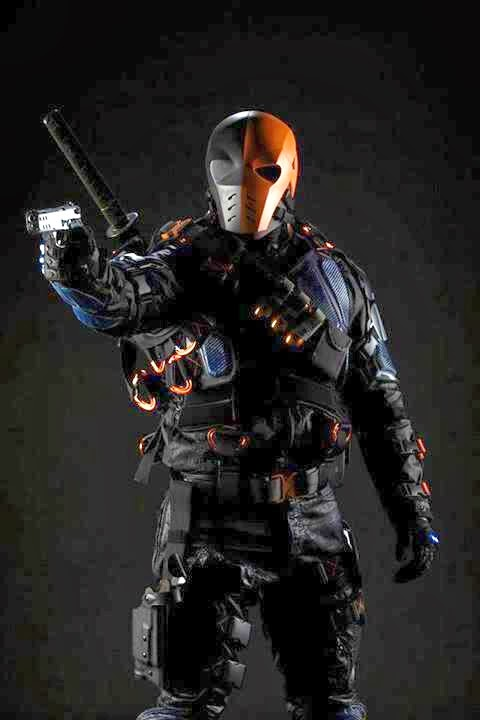 Deathstroke-Arrow